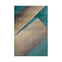 Find more interior design midcentury modern rug inspirations at http://essentialhome.eu/