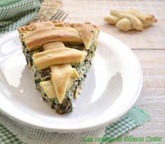 Blanca Cotta en nuestra cocina: Pasta flora de ricota y espinacas