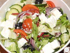 Caprese Salad, Cobb Salad, Kfc, Ice Cream, Foods, Salads, No Churn Ice Cream, Food Food, Food Items