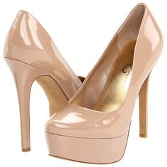 Women's Jessica Simpson Women's HeelsSandrah-Beige/6 ($30) ❤ liked on Polyvore featuring shoes, pumps, pumps & heels, white, beige shoes, white pumps, white shoes, jessica simpson pumps and jessica simpson footwear