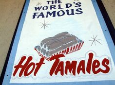 Short hop over the Arkansas border to here. Greenville Mississippi named Hot Tamale Capital of The World!