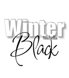 Winter White, All The Colors, Black And White, Winter Style, Board, Winter, Colors, Black N White, Black White