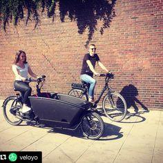 Instagram picutre by @erfahre_hamburg: Die Mädels und Jungs von @veloyo hatten viel Spaß mit unseren eBikes. Bei dem Wetter ist das ja auch noch einfacher  #veloyo #erfahrehamburg #ebike #urbanarrow #böttcherfahrräder #bosch #boschebike #shimanosteps #hamburg #sonne #frühling #radfahren #niewiederpanne - Shop E-Bikes at ElectricBikeCity.com (Use coupon PINTEREST for 10% off!)