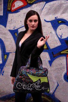 Bolsos Leather handmade bag