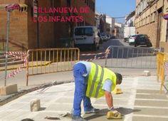 El Plan Extraordinario de Empleo de la Junta dará trabajo a 44 personas en Villanueva de los Infantes