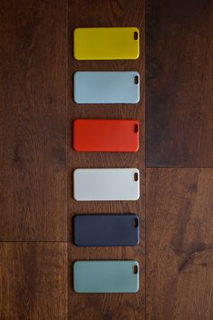 While other cases add bulk and weight to your phone, Peel cases feel practically invisible. At only 0.35mm thick they are SUPER thin and perfectly formed to fit around your phone. And you won't want to miss all the gorgeous colors we just released in our new explorer collection.