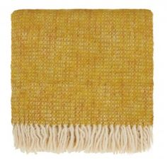 Tudela Mohair Blanket