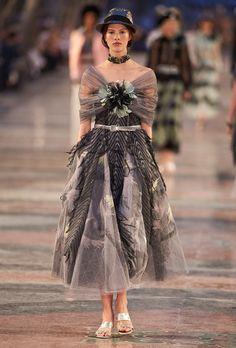 Chanel Coco Cuba maio 2016 - Lilian Pacce