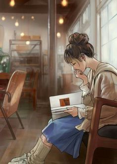 Image uploaded by Marie-Laure. Find images and videos about girl, art and anime on We Heart It - the app to get lost in what you love. Art Anime Fille, Anime Art Girl, Girl Cartoon, Cartoon Art, Cool Vans Wallpapers, Wallpaper Wallpapers, Art Sketches, Art Drawings, Illustration Art
