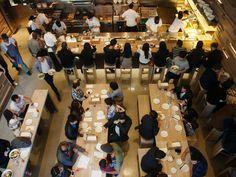Los mejores restaurantes de Nueva York - http://www.absolutnuevayork.com/los-mejores-restaurantes-de-nueva-york/