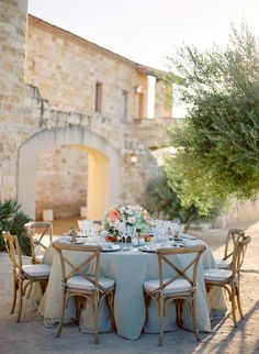Villa Alfresco -   Jose Villa Photograpjhy
