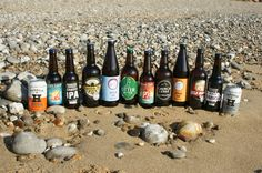 Mixed Westcountry Beers - 12 Pack