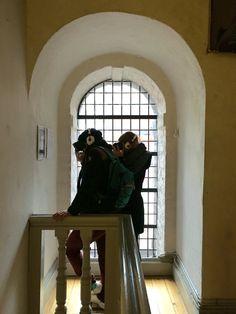 VR LAB @nikolajkunsthal during FOKUS 2016