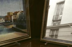 "REVIEW: Luigi Ghirri –Paris 1977 ""Kodachrome"""