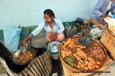 319- El MYANMAR que nadie visita: la frontera de Tachileik