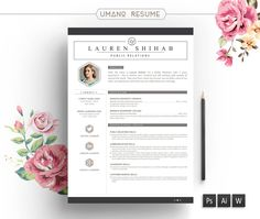 resume template free cover letter for word. Resume Example. Resume CV Cover Letter