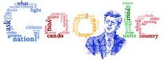 50th Anniversary of JFK's Inaugural - (US)