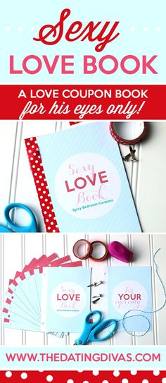 my husband would love a sexy love book for valentines day sexy love coupons