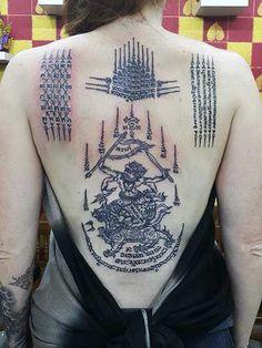 Image result for shoulder tattoos thai