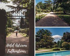 Travel Guide - Zadar, Kroatien - AvocadoBanane Hotels, Das Hotel, Sidewalk, Spa, Travel, Banana, Old Town, Explore, Vacation