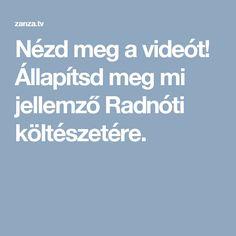 Nézd meg a videót!