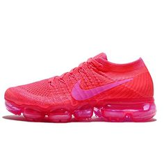 reputable site 1fa78 1b7c8 Amazon.com   NIKE Women s Wmns Air Vapormax Flyknit, Hyper Punch Pink Blast    Road Running