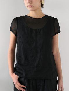 [Envelope online shop] Heloise CLOTHING Shirts & Blouses