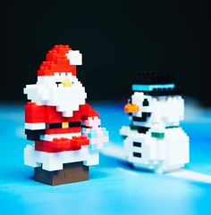 Want to win to spend on your dream Christmas? Lego Christmas, Xmas, Lego Creations, Legos, Dreaming Of You, Seasons, Check, Art, Art Background