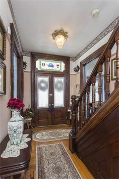 Additional photo for property listing at 1881 Victorian in Cranbury Historic District 46 North Main Street Cranbury, New Jersey 08512 United States