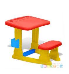 Birou cu scaunel atasat Leonard 059