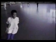 Anita Baker- Same Ole Love (She is gettin' it on them roller skates)