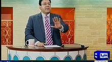 Hasb e Haal on Dunya News 19th December 2015