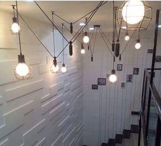 vintage industrial nordic loft edison bulb chandelier retro ceiling spider pendants antique adjustable e27 indoor art lights |pendant-lamp-chandelier-3452| :