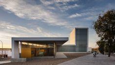 municipal theatre - arahal - javier terrados - 2013 - photo fernando alda