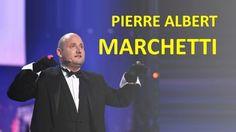PIERRE-ALBERT MARCHETTI
