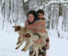 Guilan, Iran