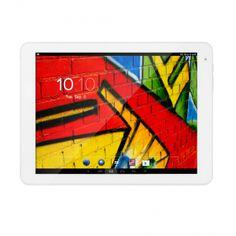 Imágenes más reales con Nimbus 98 Q, el nuevo tablet PC de Woxter