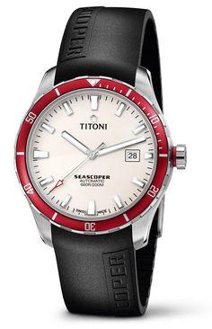 Titoni Seascoper Dive ....