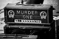 Lemmy Kilmister of Motörhead | von THE PIXELEYE // Dirk Behlau