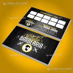 Business Card Holders, Business Card Logo, Business Card Design, Rollup Banner, Flyer Design, Custom Design, Graphic Design, Ideas Para, Barbershop Design