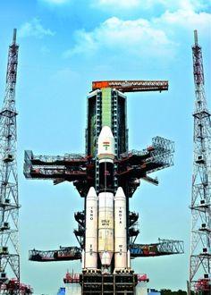 GSLV Mk-III - ISRO