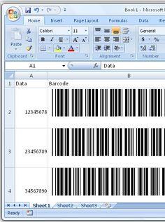 14 Best Barcode Software images in 2013   Software, Coding, Label design