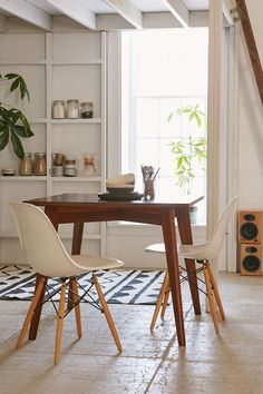 Modernica Side Shell Chair