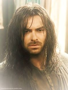 MY KING THORIN <<< erm... This is MY PRINCE KÍLI!