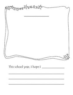 One way to incorporate Responsive Classroom technique is through hopes and dreams.  This is perfect for the beginning of the school year.  See how I used it with my students! http://inclusiveinsights.blogspot.com/2015/08/hopes-and-dreams-for-new-school-year.htmlThere are four options available in this pack.