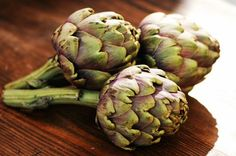 Believe it or not, if you plan to grow artichokes from seed this year, it's time to get them started. They are super slow growers, and need about a 12 week head start before they make their way outside. I have always grown artichokes for the HH, because I am cool and accommodating like that, …
