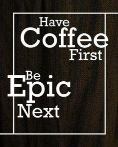 So true!!! #coffee #epic #lifeboostcoffee