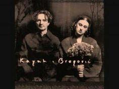 Kayah & Bregovic - 100 lat młodej parze - YouTube