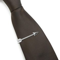 DEIY Novelty Tie Clips for Men Skinny Stainless Steel Tie Clips Pins Gift Keep Your Tie in Place