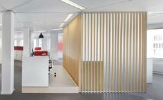 Office Colgate Palmolive by VOID interieurarchitectuur  Colgate Palmolive - www.voidinterieurarchitectuur.nl